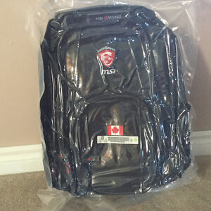 Laptop Backpack--Brand New!!!