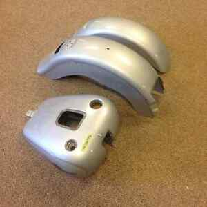 Complete Tins, Gas Tanks & Fenders for Harley Davidson models London Ontario image 2