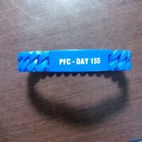 A UNIQUE PFC - DAY 155 BRACELET IN SUPPORT YOUTH HOMELESSNESS
