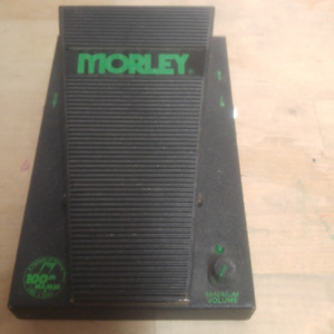 morley.pedale.guitare.fender.gibson.marshall instrument