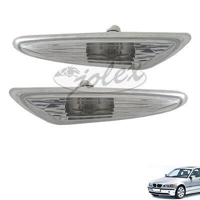 Seitenblinker rechts 3er BMW E46 Limo Touring 9//01-2//05 X3 E83 1//04 BLINKER