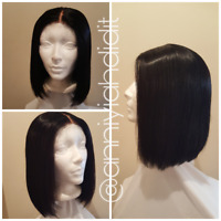 Beautiful Custom Wigs and Hairstyles