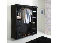XL wardrobe for sale