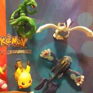 Pokemon and Build a Bear toy collection best offer  Strathcona County Edmonton Area image 3