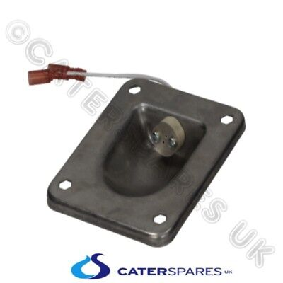 Rational Combi Steam Oven Scc Cm Lamp Holder 2 Pin Assembly 40.00.098 4000098