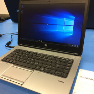 HP laptop/workstation i3, i5, i7 for sale--NEW STOCK at Uniway