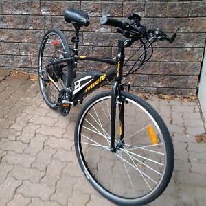 Vélo Miele à assistance électrique