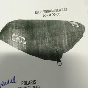 Windshield bag Choko #96-0100-00