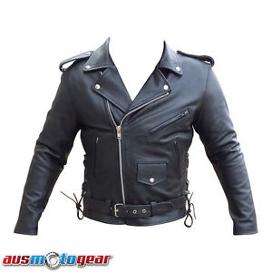 Brando-Leather-Jacket-Motorcycle-Biker-Jacket-for-Men-REMOVABLE-5-PCE-CE-ARMOUR