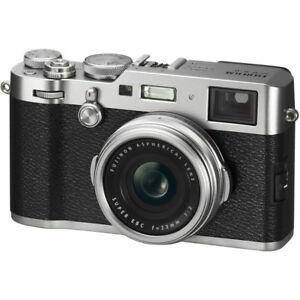 Trade Fuji X-100F for Used Nikon Df