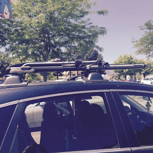 Yakima bike carrier