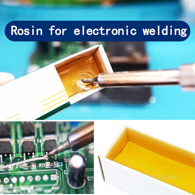 Rosin Soldering Flux Paste Solder Welding Grease 20g