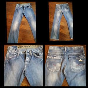 Men's GStarRaw Jeans sz 30