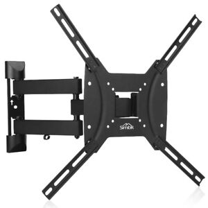 """TV Wall Mount for 17-55"""" [New]"""