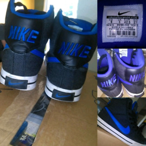 Men Nike sweet classic high tops shoes or best offer