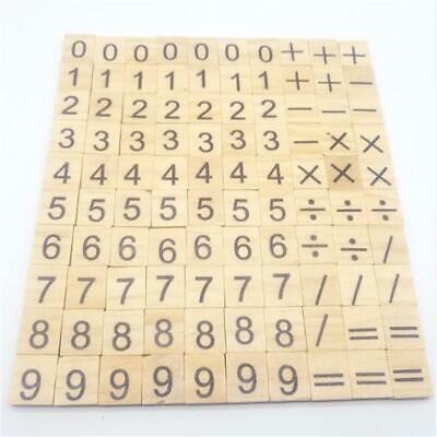 Bulk Alphabet Wooden Scrabble Individual Tiles Letters Numbers DIY Crafts Wood - Scrabble Tiles Bulk