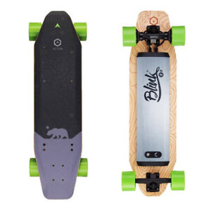 electric longboard S2