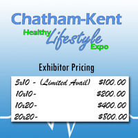 Chatham-Kent Healthy Lifestyle Expo