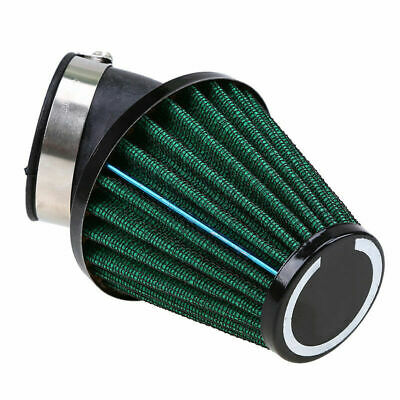 45 Degree Bend 48MM Air Intake Filter for Kawasaki KZ250 KZ250A KZ250B GPZ 305