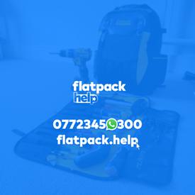 🧰 FlatPack.Help™ | Flatpack Furniture Assembly | Flat Pack IKEA®
