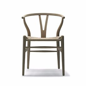CH24 Carl Hansen Wishbone Chairs Brand New in Box GENUINE not REPRODUCTION or REPLICA or STYLED