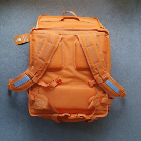 XL expandable Thermal Insulated food rucksack
