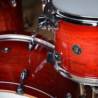 High quality, affordable private drum lessons