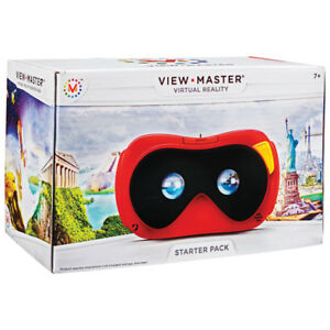 Selling - View-Master Virtual Reality Starter Pack