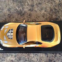 REDUCED PRICE! Fast and Furious 1:18 Die Cast Collectable Car