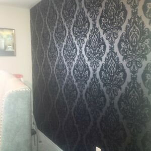 EXPERIENCED FEMALE PAINTER AND WALLPAPER HANGER! Cambridge Kitchener Area image 8