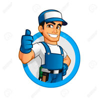 Looking for HANDYMAN for Airbnb Maintenance