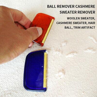 Hemline Wool/Fabric COMB Knitwear Bobble/Lint D-FUZZ-IT (Delicates) Remover