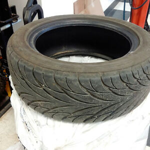 Full set of 205/55ZR16 Federal 595-SS Tires $300obo