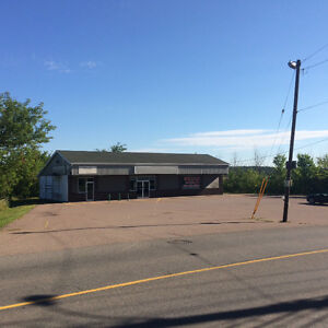 PRIME COMMERCIAL SPACE FOR RENT