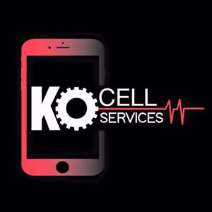 IPHONE SCREEN REPAIR - HONEST, QUICK AND RELIABLE!