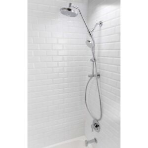 Hansgrohe Croma Select Shower Set
