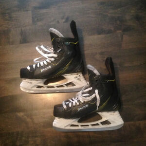 CCM tacks prostock size 8.5 E / hockey skates