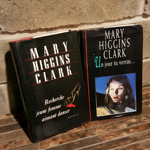 2 Romans de Mary Higgins-Clark