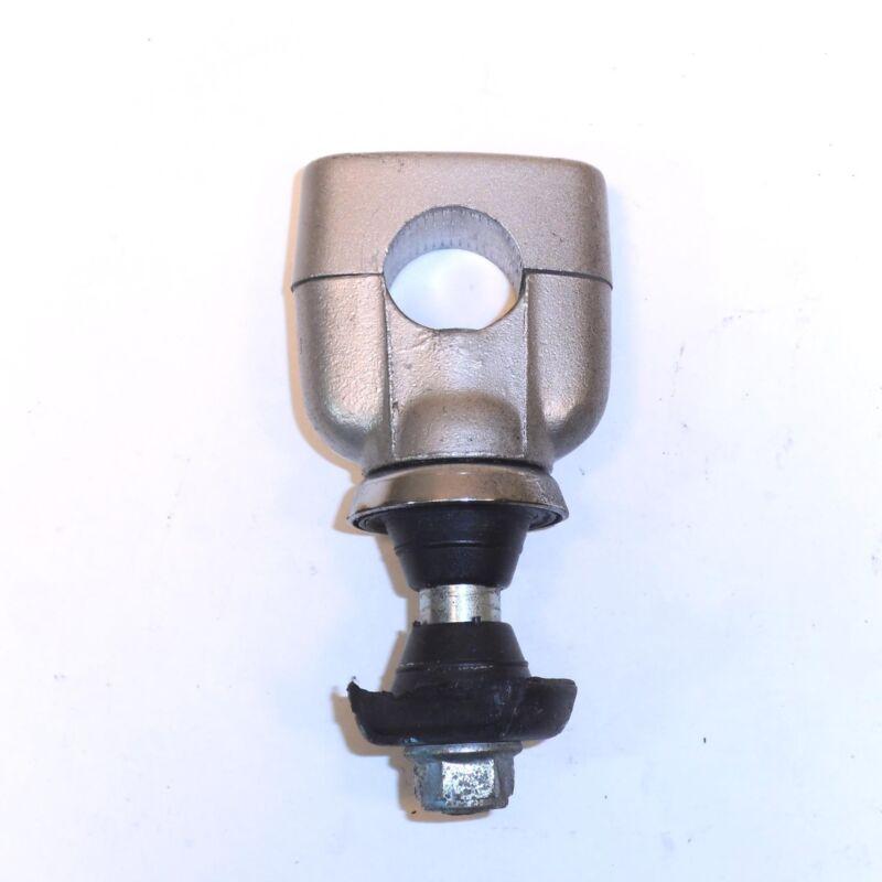43MM Riser Clip On Handlebar Fit For Suzuki GSF1200S Bandit 97-05 GSXR1100 88-90