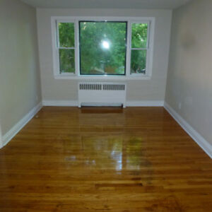 2 Bedroom Apt. - SOUTH SIDE, AVAIL. FEBRUARY 1ST