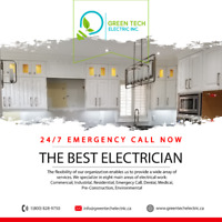 24/7 Electrical Services-Licensed Electrician.CALL US-SAVE MONEY