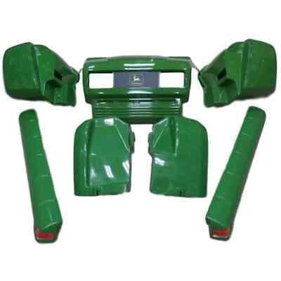 John Deere Body Kit - Green - Am119586 M113113 - Gator 6x4