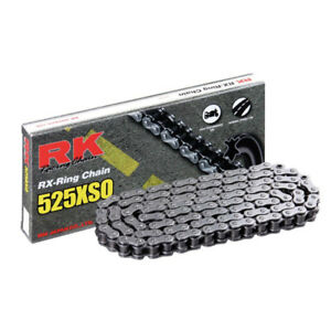 RK 525XSO-110 (110 Links) XSO Performance RX-Ring Chain