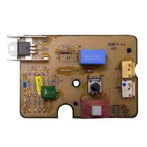 Main Circuit Board And Switch 4127