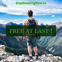 Quit Smoking and Stay Quit!