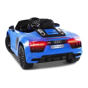 Factory Sale KIDS ride on cars Audi R8 with remote
