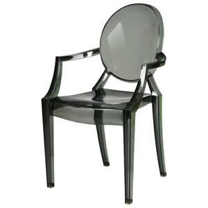 Ghost Dining Chairs Efron Elements Modern