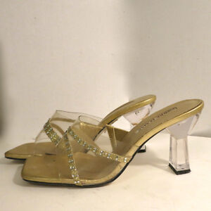 Women's Clear Shoes 8. Kitchener / Waterloo Kitchener Area image 1