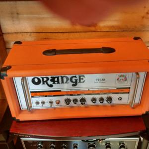 Ampli orange th30