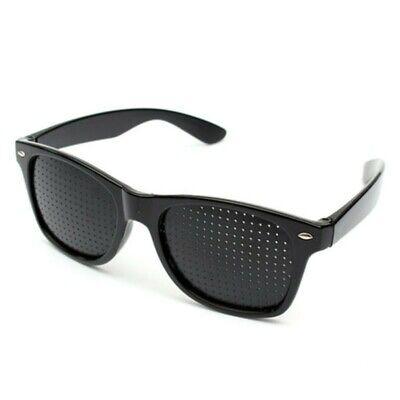 Pinhole Glasses Small Holes Vision Correction Eye Exercise Anti-Myopia